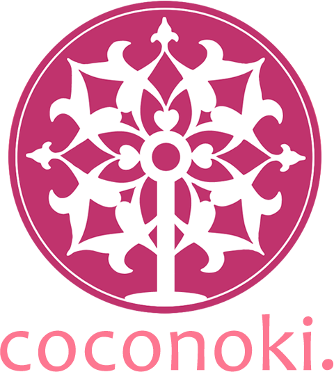 Cocoの木